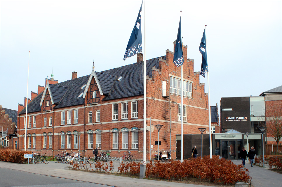 Silkeborg Business College
